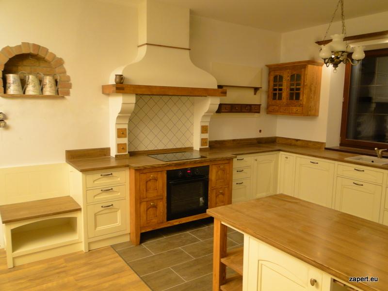 1000+ images about home kitchen on Pinterest  Country   -> Kuchnia Weglowa Okap